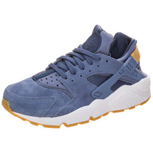 Air Huarache Run SD Sneaker Damen, Blau, zoom bei OUTFITTER Online