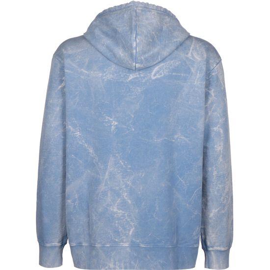 Fleece Treatment Hoodie Herren, blau, zoom bei OUTFITTER Online
