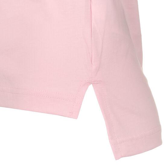 Summer T-Shirt Kinder, rosa / pink, zoom bei OUTFITTER Online