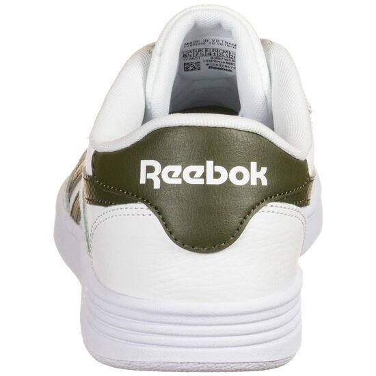 Royal Techque T Sneaker Herren, weiß / dunkelgrün, zoom bei OUTFITTER Online