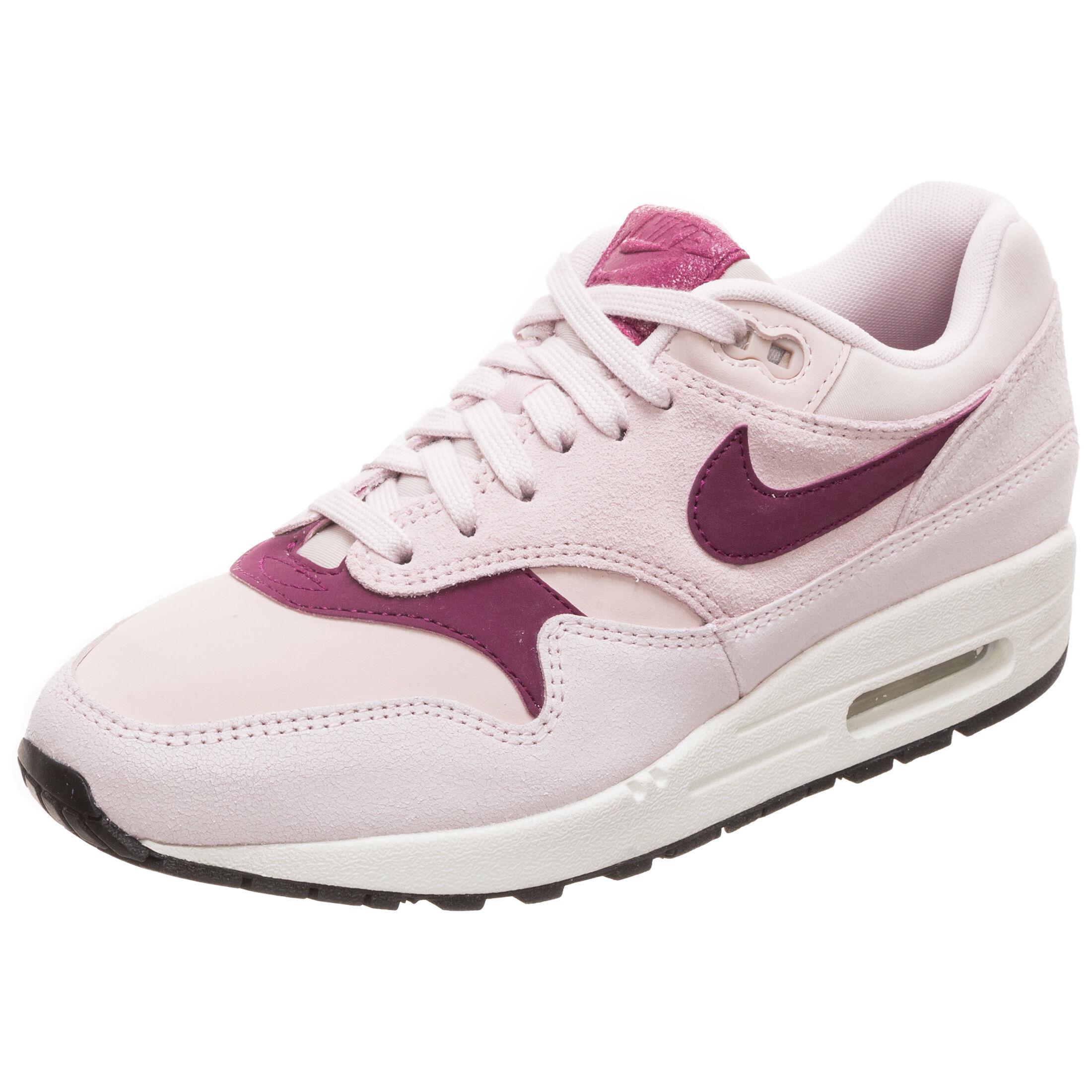 Nike Sportswear AIR MAX 1 Damen Schuhe Sneaker Sneaker