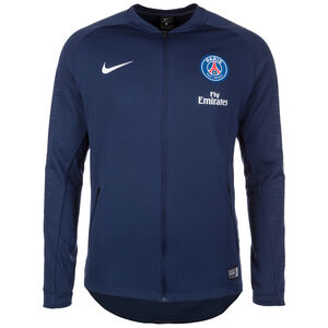 Paris St.-Germain Anthem Jacke Herren, Blau, zoom bei OUTFITTER Online