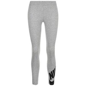 Legasee 7/8 Futura Legging Damen, grau / schwarz, zoom bei OUTFITTER Online