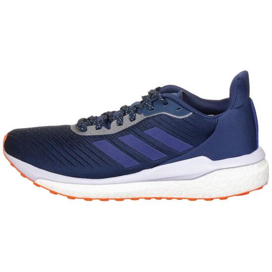 Solar Drive 19 Laufschuh Damen, blau / weiß, zoom bei OUTFITTER Online