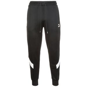 Iconic MCS Jogginghose Herren, schwarz / weiß, zoom bei OUTFITTER Online