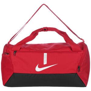 Academy Team Sporttasche Small, rot / weiß, zoom bei OUTFITTER Online