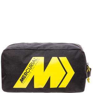 Academy Schuhtasche, schwarz / gelb, zoom bei OUTFITTER Online