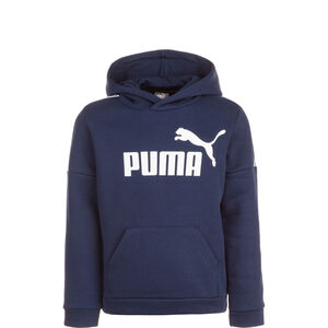 Amplified Hoody Kapuzenpullover Kinder, dunkelblau, zoom bei OUTFITTER Online