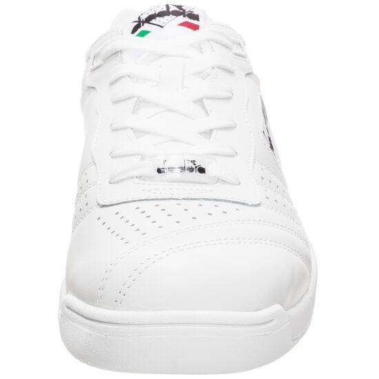 Action Sneaker Herren, weiß, zoom bei OUTFITTER Online
