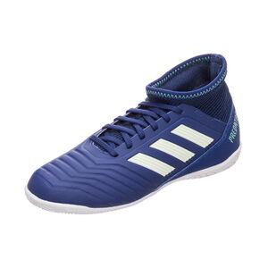Predator Tango 18.3 Indoor Fußballschuh Kinder, Blau, zoom bei OUTFITTER Online