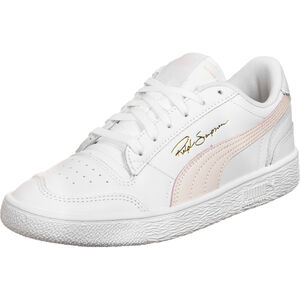 Ralph Sampson Lo Sneaker, weiß / altrosa, zoom bei OUTFITTER Online