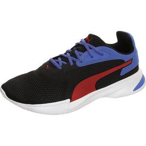 Jaro Sneaker Herren, schwarz / blau, zoom bei OUTFITTER Online