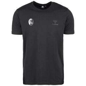 SC Freiburg T-Shirt Herren, schwarz, zoom bei OUTFITTER Online