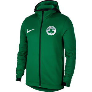 Boston Celtics Showtime Herrenjacke, grün, zoom bei OUTFITTER Online