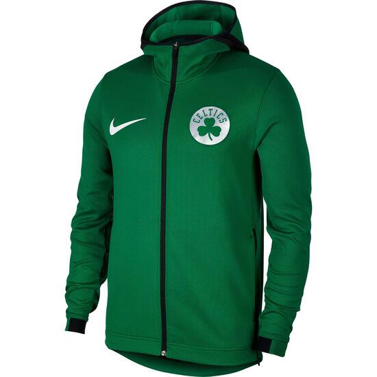 Boston Celtics Showtime Herrenjacke, grün, zoom bei OUTFITTER Online