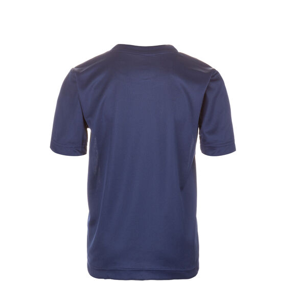 Core 15 Trainingsshirt Kinder, Blau, zoom bei OUTFITTER Online