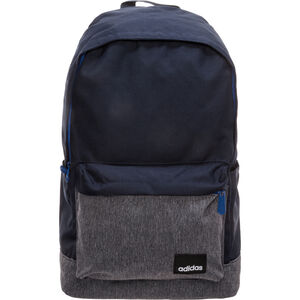 Linear Classic Casual Rucksack, dunkelblau, zoom bei OUTFITTER Online
