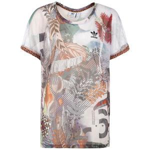 Boxy Shirt Damen, Bunt, zoom bei OUTFITTER Online