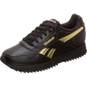 Royal Glide LX Sneaker Damen, schwarz / gold, zoom bei OUTFITTER Online