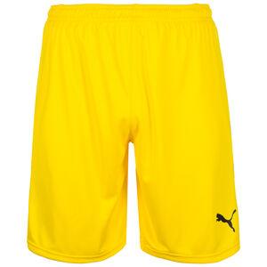 Liga Short Herren, gelb / schwarz, zoom bei OUTFITTER Online
