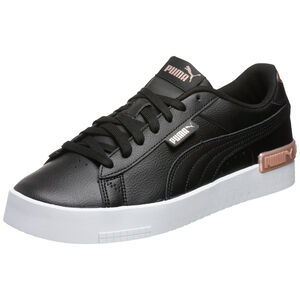 Jada Sneaker Damen, schwarz / rosé gold, zoom bei OUTFITTER Online