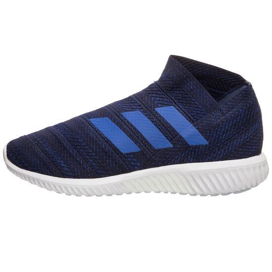 Nemeziz 18.1 Trainers Street Sneaker Herren, dunkelblau / blau, zoom bei OUTFITTER Online