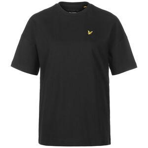 Oversized T-Shirt Damen, schwarz, zoom bei OUTFITTER Online
