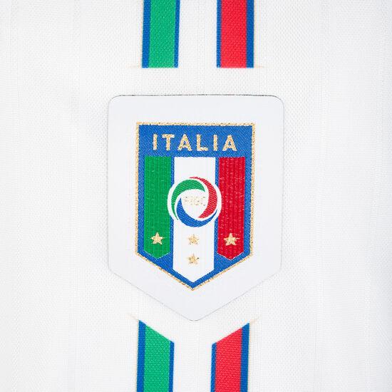 Italien Trikot Away EM 2016 Kinder, Weiß, zoom bei OUTFITTER Online