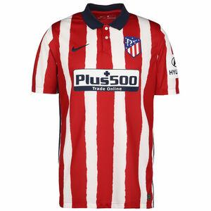 Atletico Madrid Trikot Home Stadium 2020/2021 Herren, rot / dunkelblau, zoom bei OUTFITTER Online