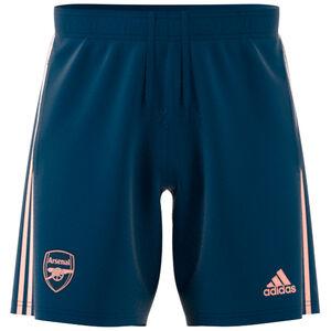 FC Arsenal Trainingsshorts Herren, dunkelblau / rosa, zoom bei OUTFITTER Online