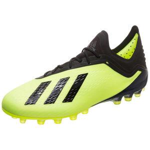 X 18.1 AG Fußballschuh Herren, Gelb, zoom bei OUTFITTER Online