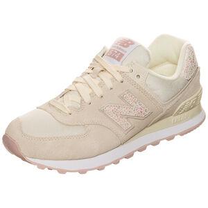 WL574-CIB-B Sneaker Damen, Beige, zoom bei OUTFITTER Online