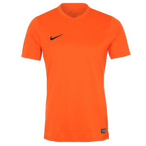 Park VI Fußballtrikot Herren, orange / schwarz, zoom bei OUTFITTER Online