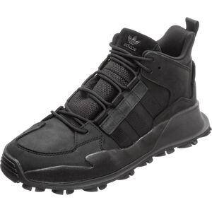 F/1.3 Leather Sneaker Herren, schwarz, zoom bei OUTFITTER Online