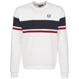 Boston Sweatshirt Herren, weiß / dunkelblau, zoom bei OUTFITTER Online