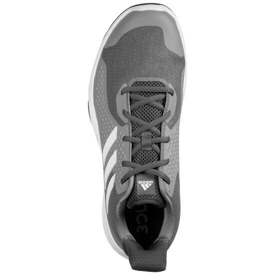 FitBounce Trainingsschuh Herren, grau / weiß, zoom bei OUTFITTER Online