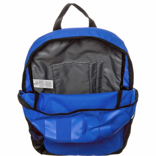 Brasilia Sportrucksack Kinder, blau / schwarz, zoom bei OUTFITTER Online