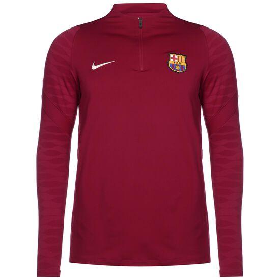 FC Barcelona Strike Drill Trainingssweat Herren, rot, zoom bei OUTFITTER Online