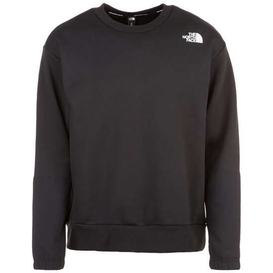 NSE Graphic Sweatshirt Herren, schwarz, zoom bei OUTFITTER Online