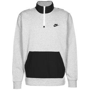 City Edition Sweatshirt Herren, grau / schwarz, zoom bei OUTFITTER Online