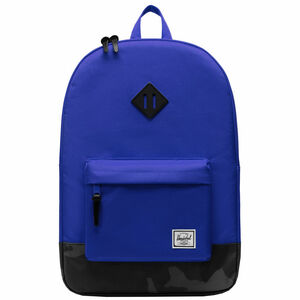 Heritage Rucksack, blau, zoom bei OUTFITTER Online