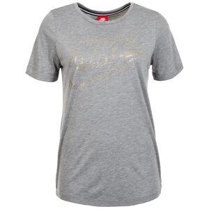 Essential T-Shirt Damen, grau, zoom bei OUTFITTER Online