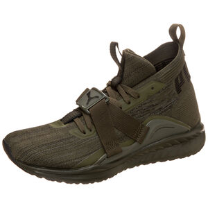 Ignite evoKNIT 2 Sneaker Herren, Grün, zoom bei OUTFITTER Online
