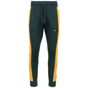 DMWU Patch Jogginghose Herren, dunkelgrün / gelb, zoom bei OUTFITTER Online