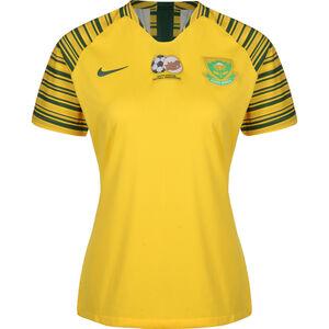 Südafrika 2019 Home Trikot Damen, gelb / grün, zoom bei OUTFITTER Online