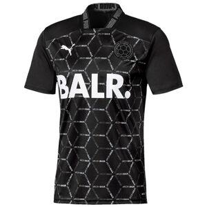 BALR Match T-Shirt Herren, schwarz, zoom bei OUTFITTER Online