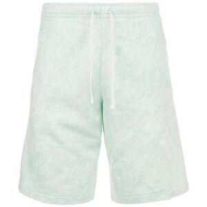 Wash Short Herren, grün / weiß, zoom bei OUTFITTER Online