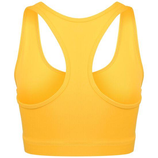 Ferrara Sport-BH Damen, gelb, zoom bei OUTFITTER Online