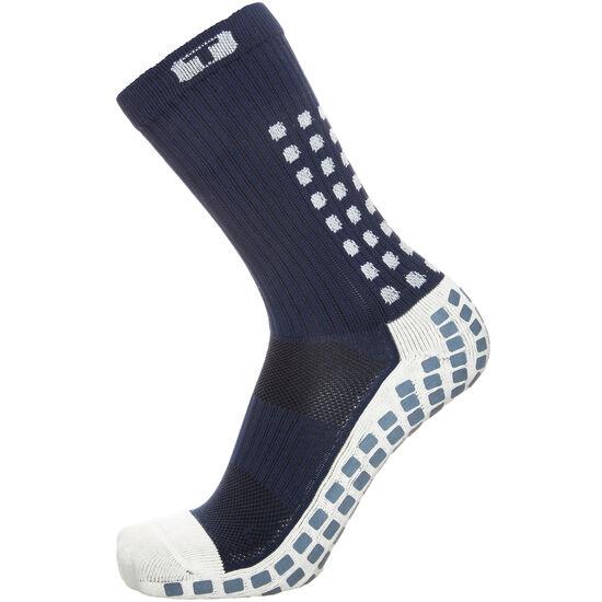 Mid-Calf Cushion Socken Herren, Blau, zoom bei OUTFITTER Online