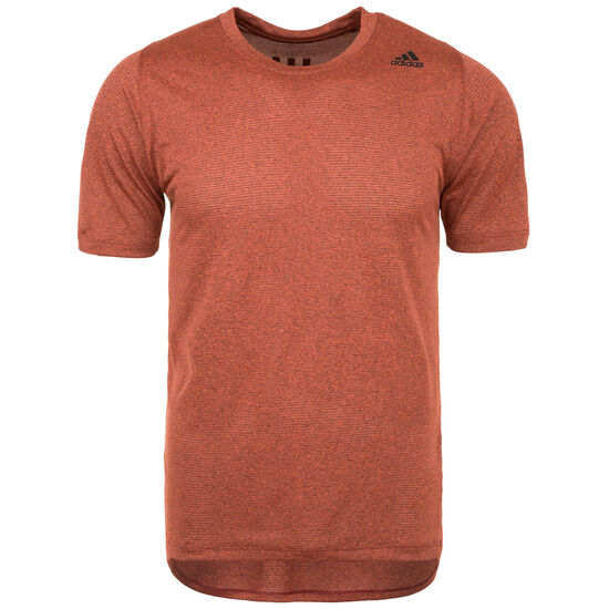 FreeLift Tech Trainingsshirt Herren, rot, zoom bei OUTFITTER Online